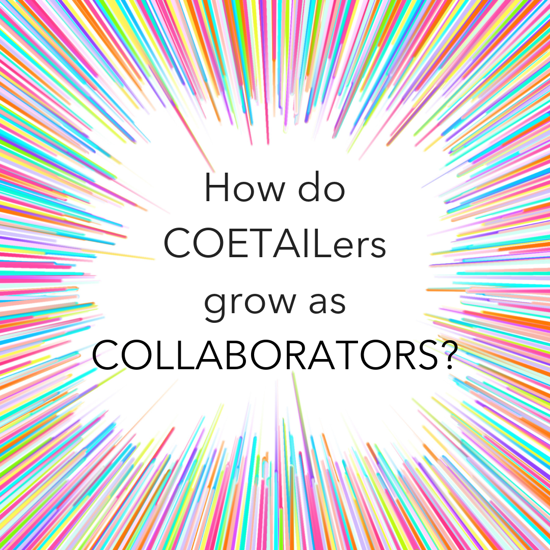 grow as collaborators